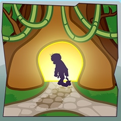 Icon for Behind Enemy Vines