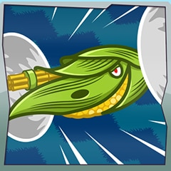 Icon for On the Cob