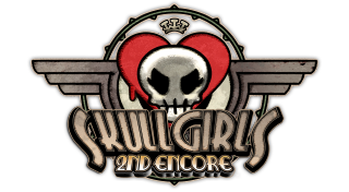 Skullgirls 2nd Encore Trophies