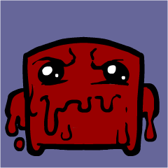 Icon for Blood Clot Boy
