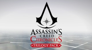 《Assassin's Creed® Chronicles》三部曲组合奖杯