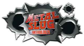 METAL SLUG™ ANTHOLOGY