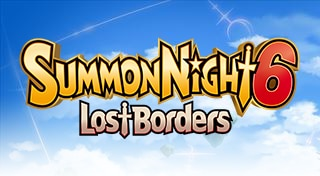 SUMMON NIGHT6 LostBorders