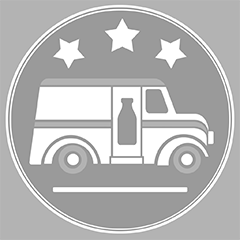 Icon for The Milk Man
