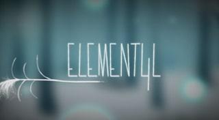 四元素大冒险