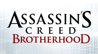 《Assassin's Creed® Brotherhood》
