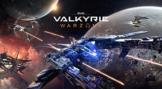 EVE: Valkyrie - Warzone™