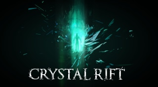 Crystal Rift Trophies