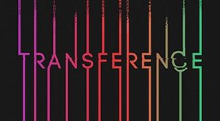 《Transference》奖杯