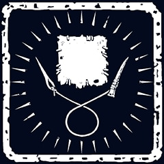 Icon for Thread the Past