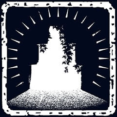 Icon for Resting Places