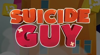 Suicide Guy Trophies