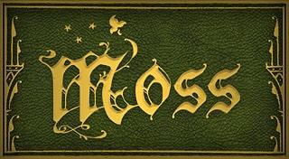 Moss 奖杯