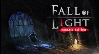 Fall of Light Trophies