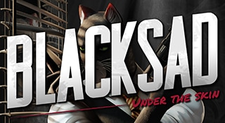 Blacksad Trophies