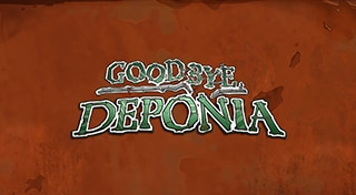 Goodbye Deponia Trophies