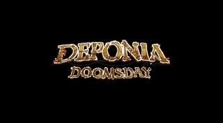 《Deponia Doomsday》奖杯組
