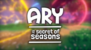 Ary and the Secret of Seasons Trophies