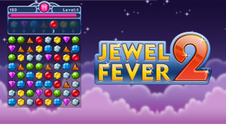 Jewel Fever 2 Trophys