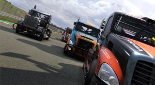卡车锦标赛