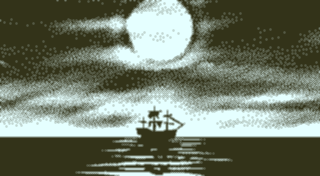 Return of the Obra Dinn 奖杯