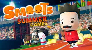 Smoots Summer Games