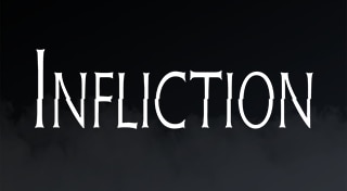 Infliction Trophies