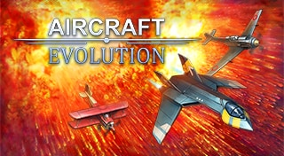 Aircraft Evolution