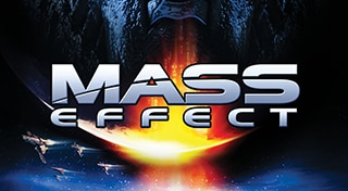 Legendary Edition: Mass Effect