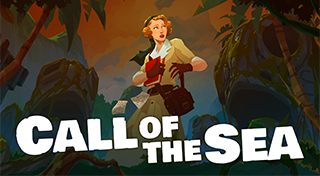 Image for Call of the Sea