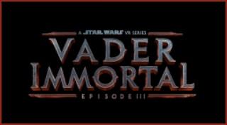 Vader Immortal - Episode 3