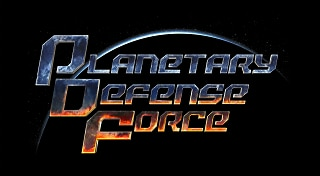 Planetary Defence Force