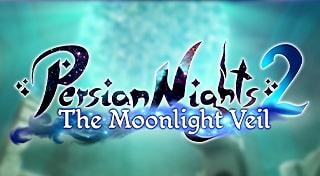 Persian Nights 2: Moonlight Veil