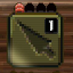 Icon for Stacked