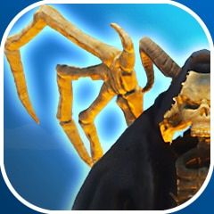 Icon for Reaper Killer III