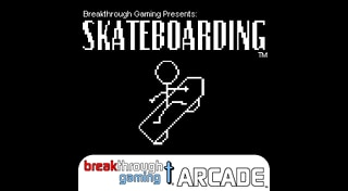 Skateboarding - Breakthrough Gaming Arcade