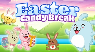 Easter Candy Break