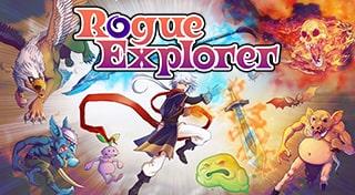 Rogue Explorer