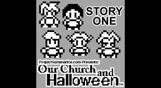 Our Church and Halloween RPG (Story One) Trophies