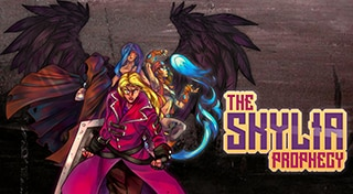 Image for The Skylia Prophecy