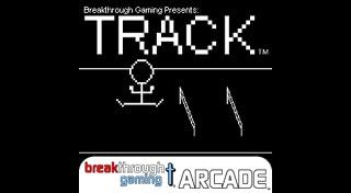 Track - Breakthrough Gaming Arcade