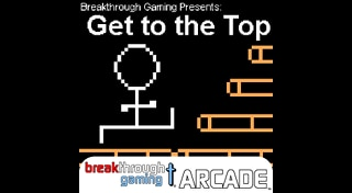 Get to the Top - Breakthrough Gaming Arcade