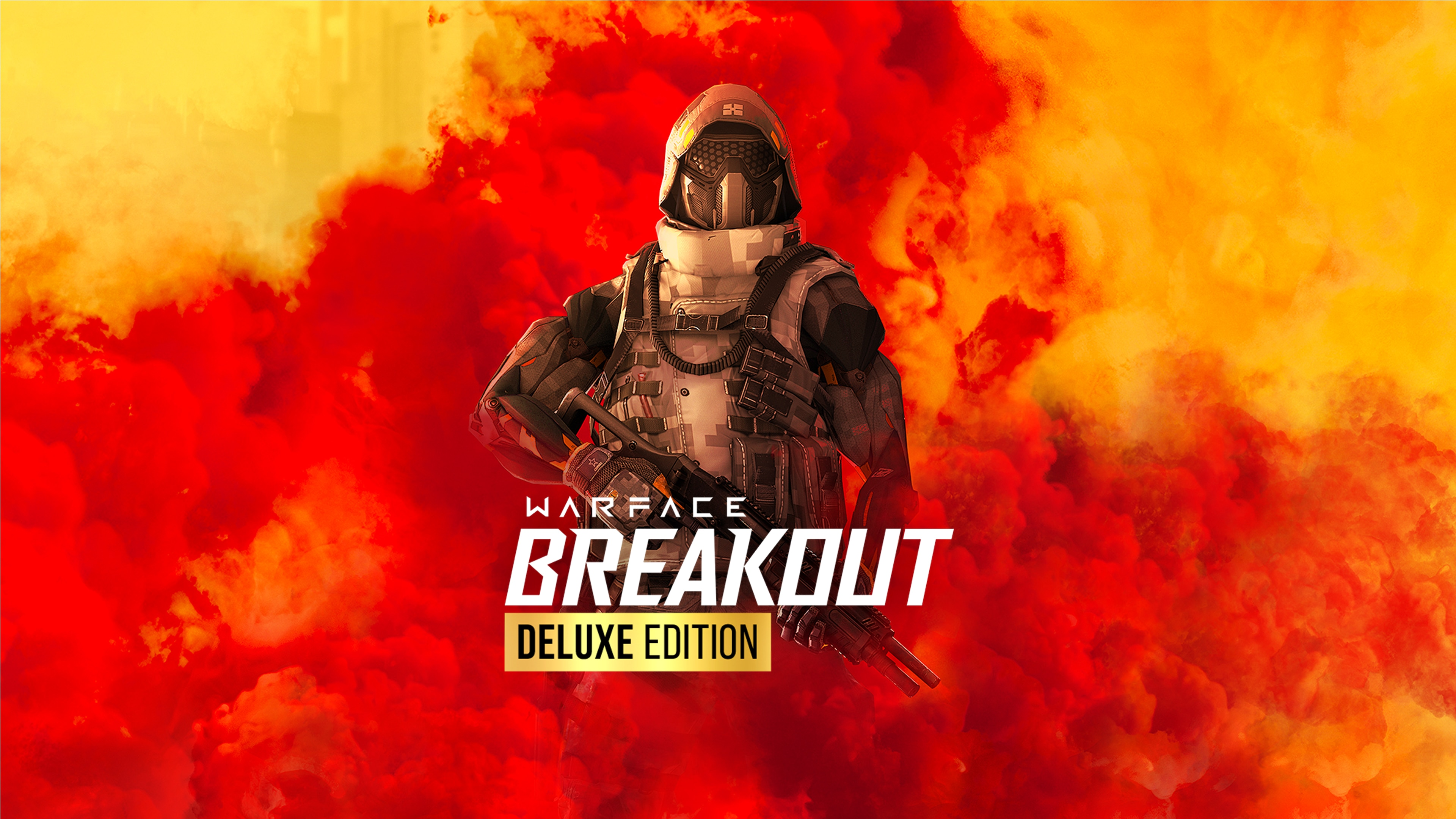 Warface: Breakout – Deluxe Edition