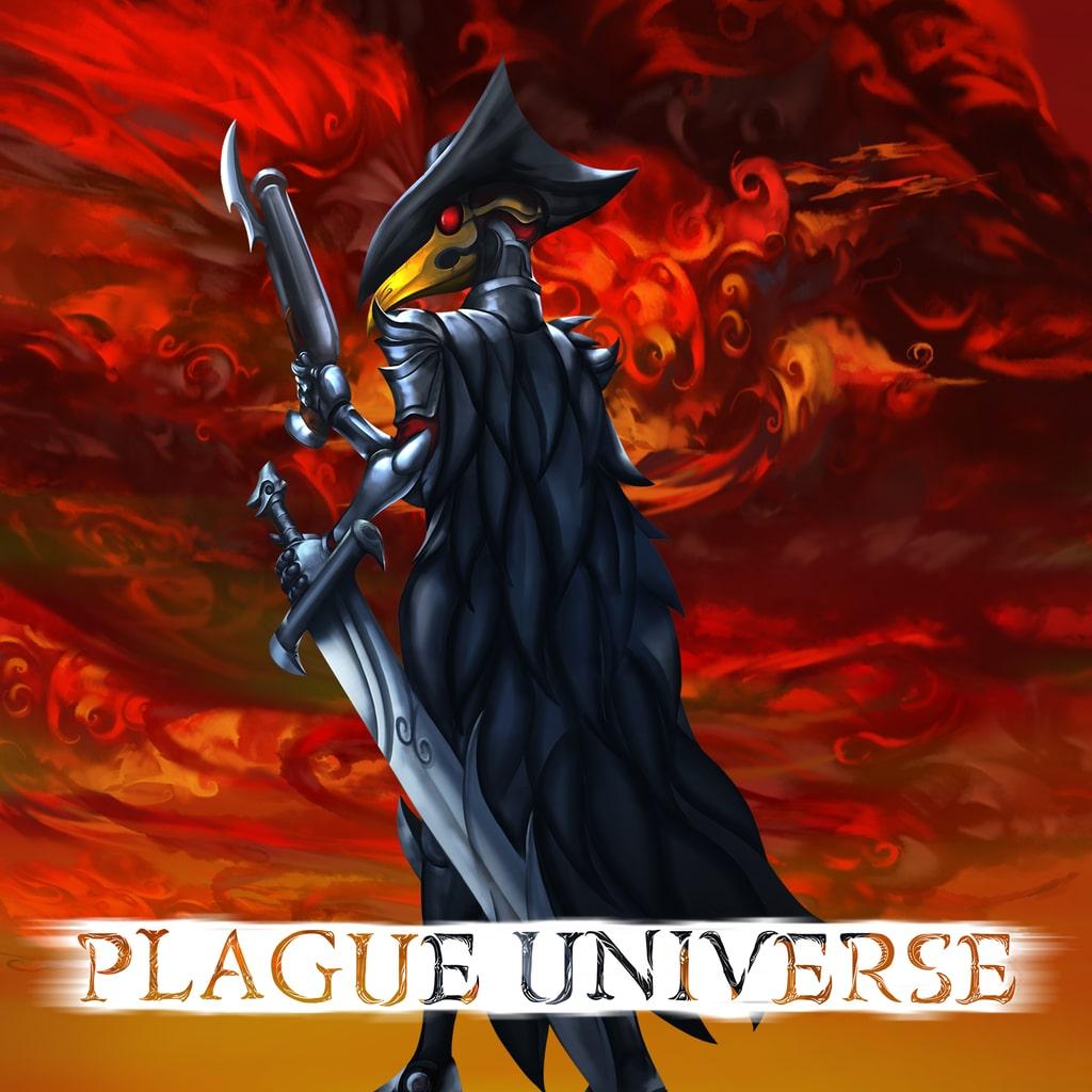 War Theatre: Blood of Winter - Plague Universe Bundle