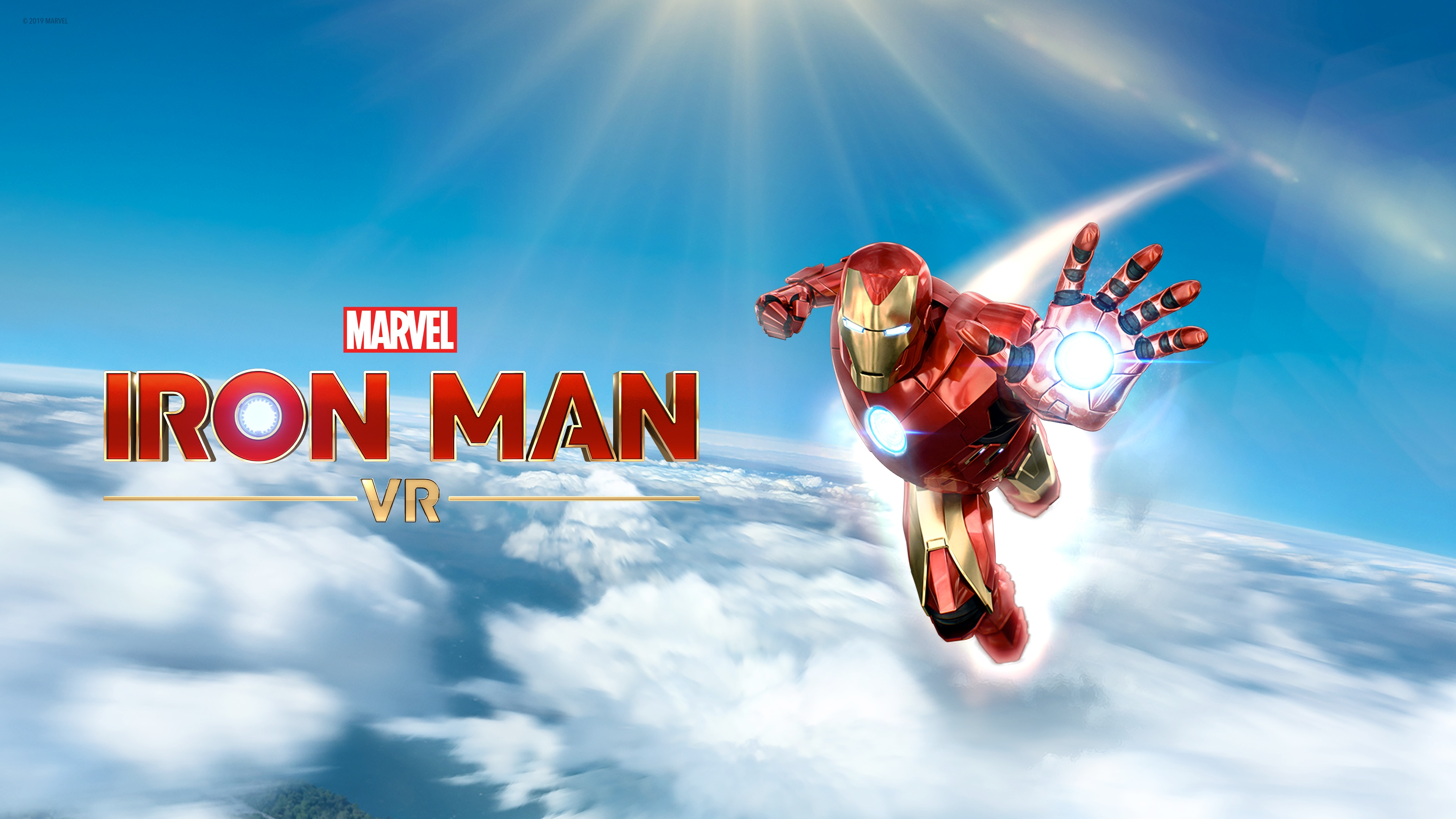 Marvel's Iron Man VR: Digital Deluxe Edition