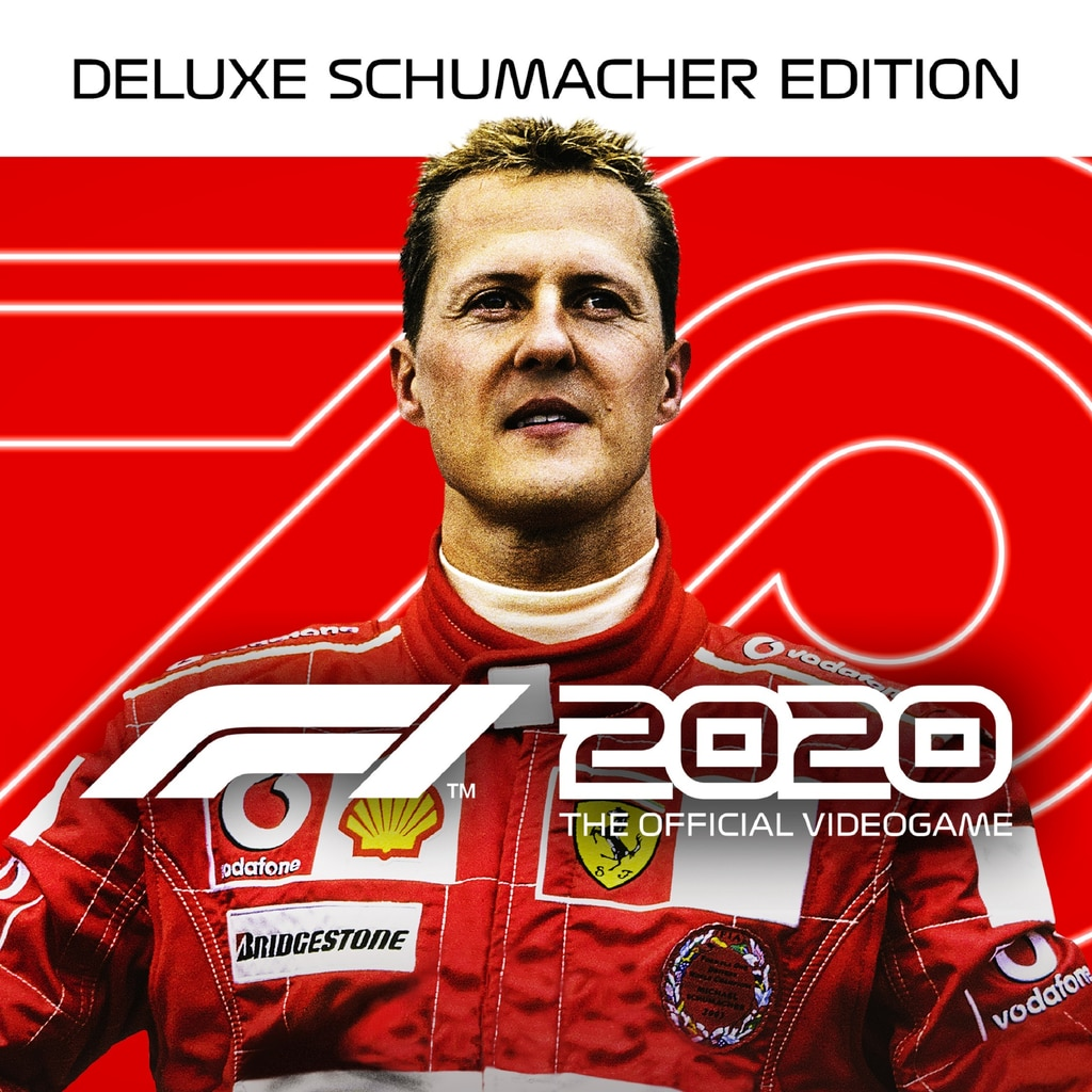Deluxe Schumacher Edition