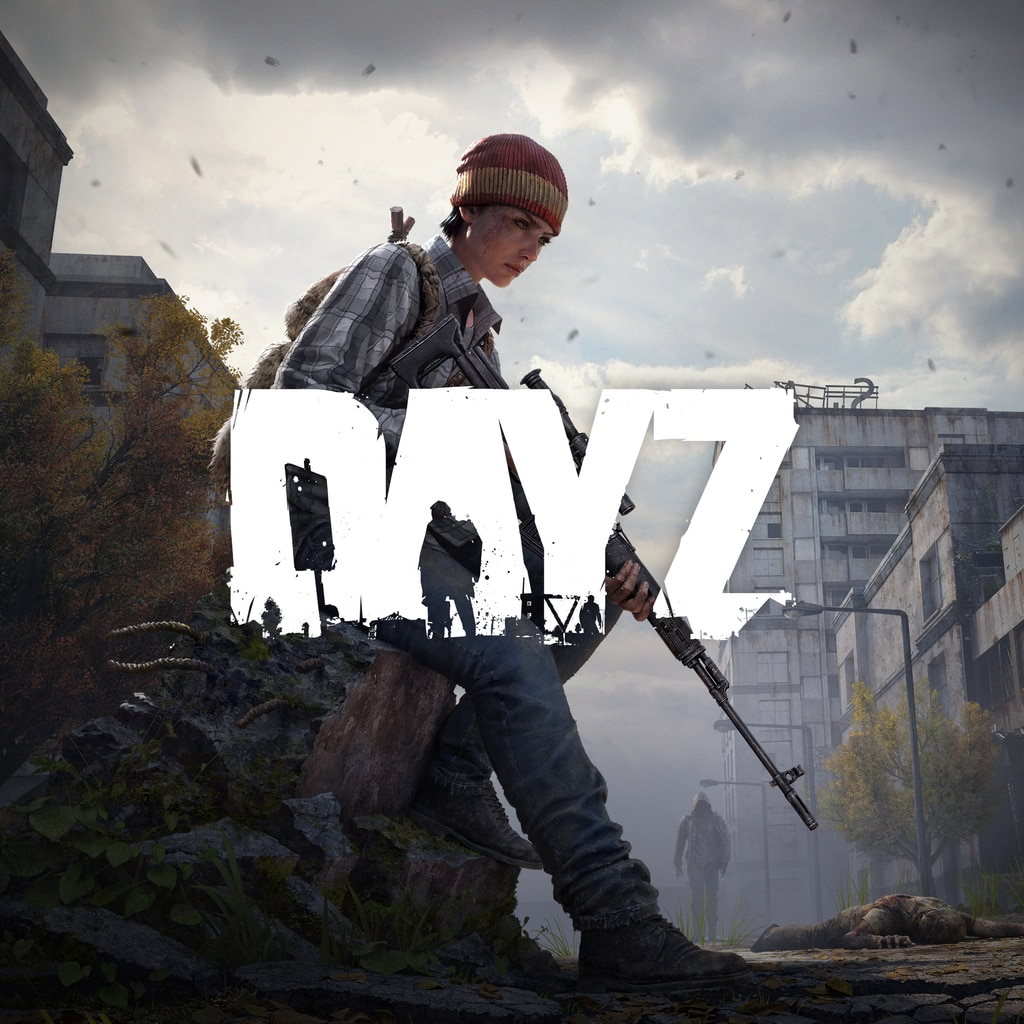 DayZ (Simplified Chinese, English, Japanese, Traditional Chinese)