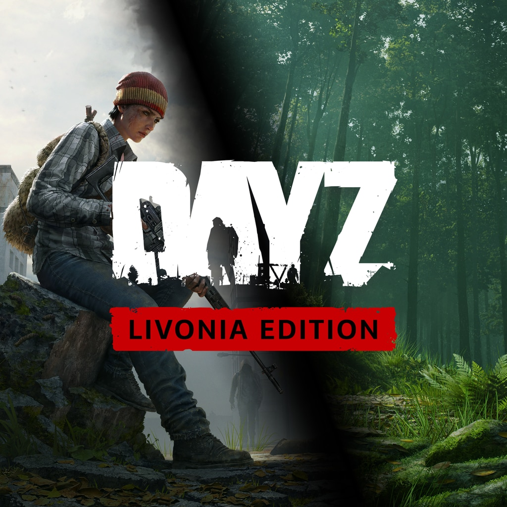 DayZ Livonia Bundle