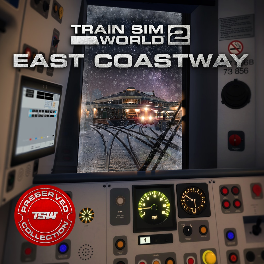 Train Sim World® 2: East Coastway