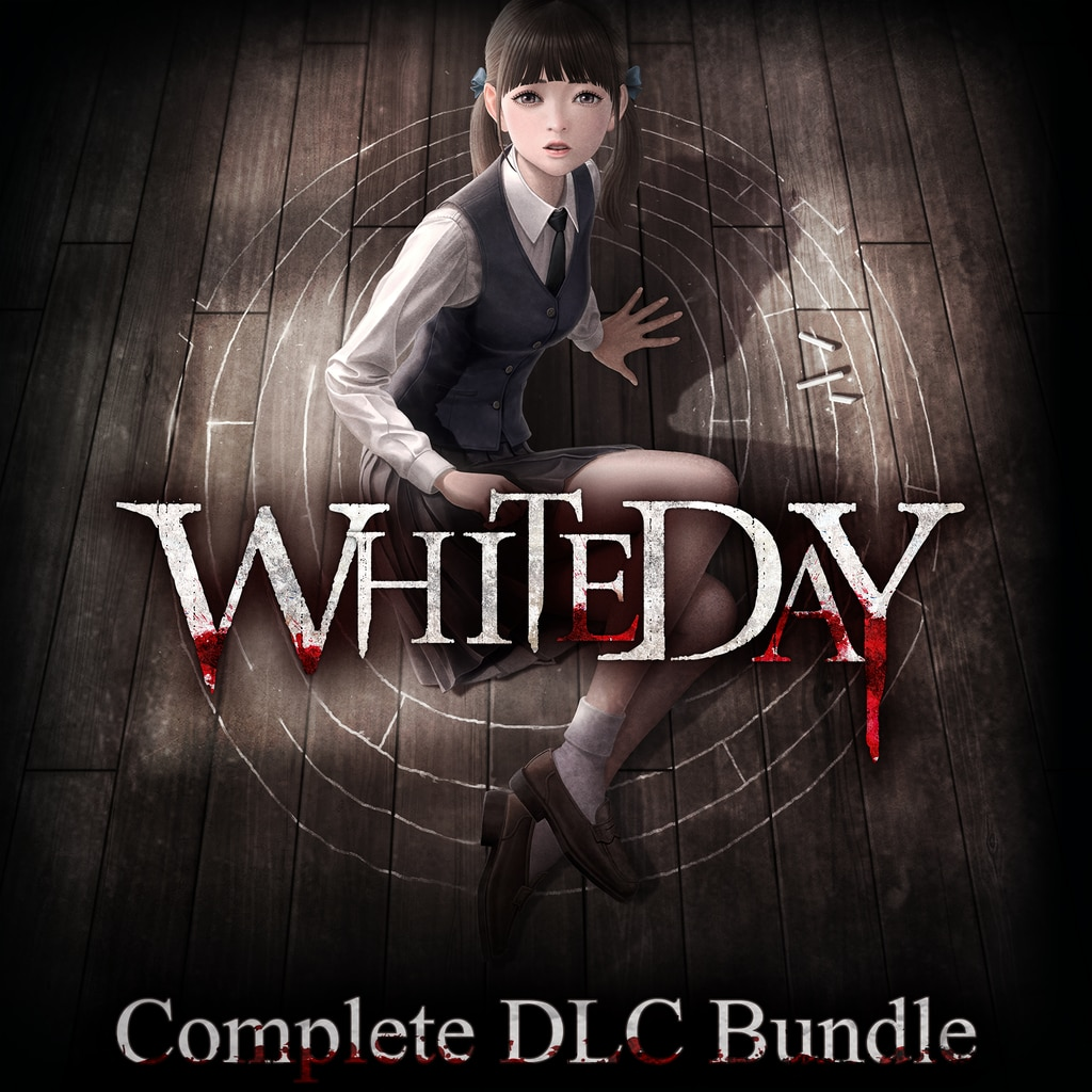 White Day - Complete DLC Bundle